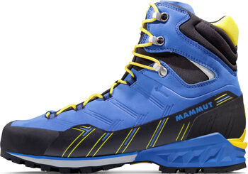 MAMMUT Kento Guide High GTX Trekkingschuhe Herren blau