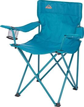 McKINLEY Camp Chair 210 Faltstuhl blau
