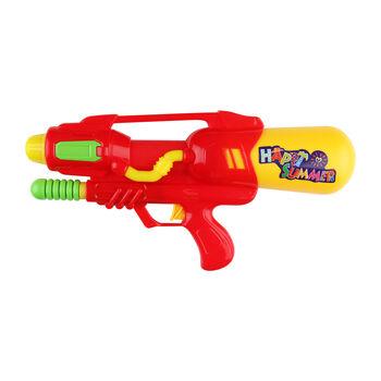 Sunflex Rocket Wasserspritzer rot