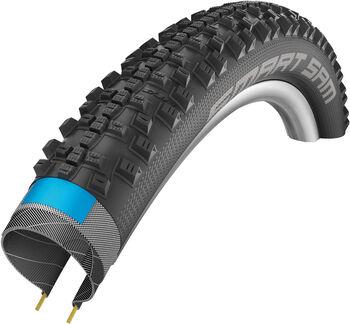 Schwalbe Smart Sam Fahrradreifen schwarz