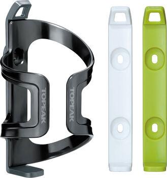 Topeak Dualside Cage EX Flaschenhalter grau