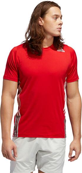 FreeLift 3-Streifen T-Shirt