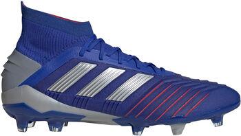adidas Predator 19.1 FG Fußballschuhe Herren blau