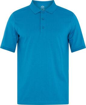McKINLEY Active Pellew T-Shirt Herren blau