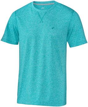 JOY Sportswear Adrian T-Shirt Herren grün