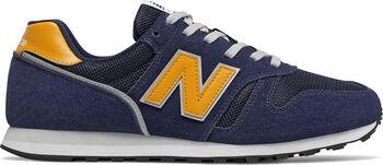 New Balance 373 Freizeitschuhe Herren blau