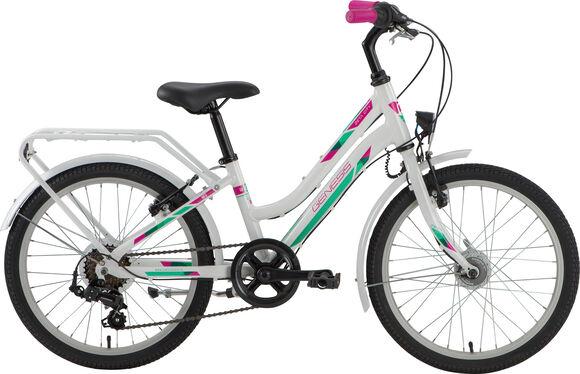 "Zeta City 20 Fahrrad 20"""
