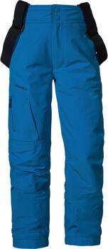 SCHÖFFEL Bolzanol Skiträgerhose blau