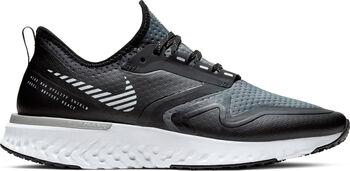 Nike Odyssey React Shield 2 Laufschuhe Damen schwarz