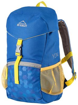 McKINLEY Yuki Rucksack blau