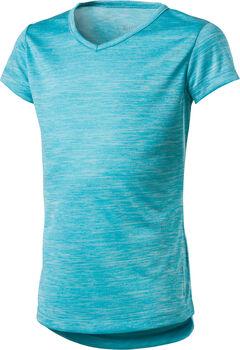 ENERGETICS Workout Gaminel Shirt Mädchen blau