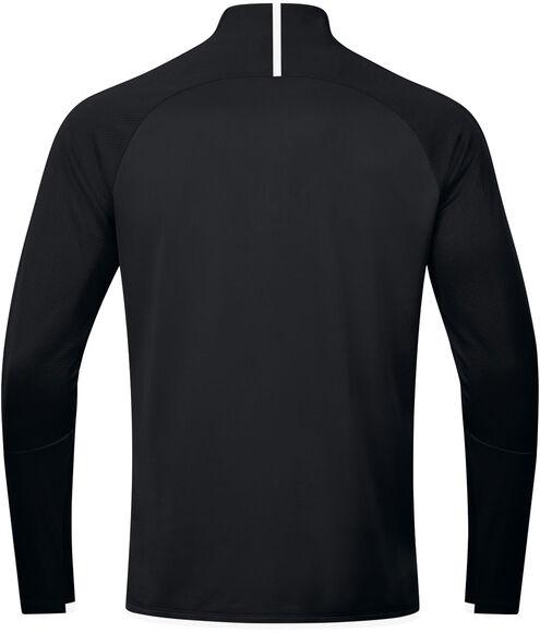 Challenge Trainingsjacke mit Halfzip