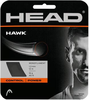 Head Hawk grau