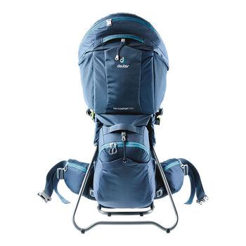 Deuter Kid Comfort Pro Kinderrucksack blau