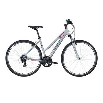 GENESIS Speed Cross SX 2.9 Crossbike Damen weiß
