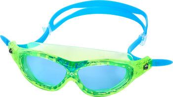 TECNOPRO Mariner Pro Schwimmmaske grün