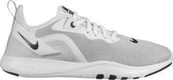 Nike  Flex Trainer 9 Fitnessschuhe Damen weiß