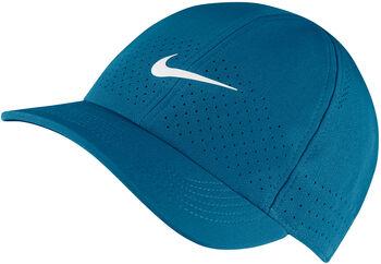 Nike Court Advantage Kappe blau
