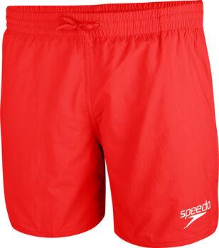 speedo Essential 16 Herren rot