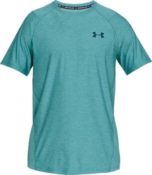 Under Armour RAID 2.0 SS T-Shirt Herren blau