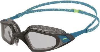 Speedo Fastskin Aquapulse Pro Schwimmbrille grün