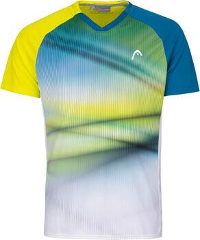 Head Vision Striker T-Shirt Herren gelb