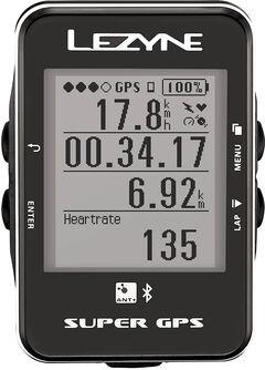 Super GPS Radcomputer