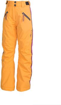 Rehall Vallery-R-JR Snowboardhose gelb