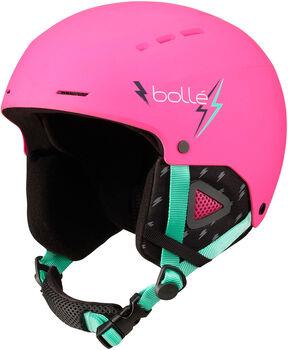 Bollé Quiz Skihelm Mädchen pink