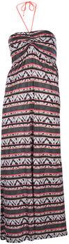 FIREFLY Josy Ethnic Mix Strandkleid  Damen schwarz