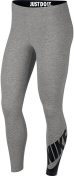 Nike Sportswear Legasee Leggings Damen grau