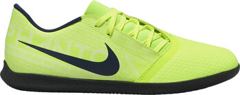 Nike Phantom Venom Club IC Hallenfußballschuhe gelb
