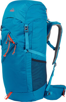 McKINLEY Scout CT 60 Vario Wanderrucksack blau