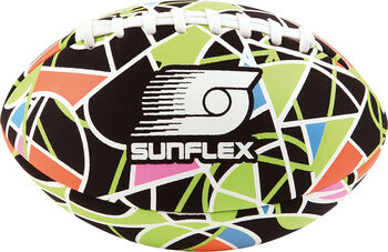Sunflex American Football transparent