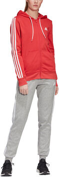 ADIDAS Energize Trainingsanzug Damen rot