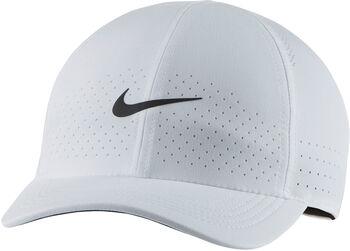Nike Court Advantage Kappe weiß