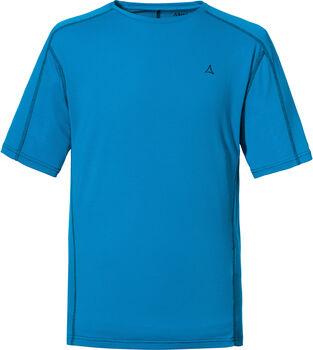SCHÖFFEL Bosconero T-Shirt Herren blau