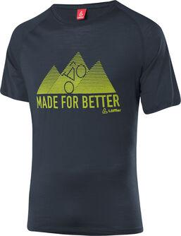 Merino-Tencel T-Shirt