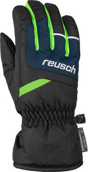 Reusch Bennet XT Junior Skihandschuhe schwarz