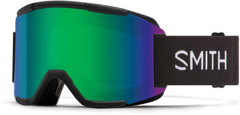SMITH Forum Skibrille schwarz