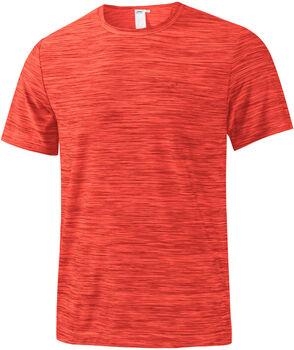 JOY Sportswear Vitus T-Shirt Herren orange