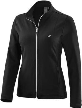 JOY Sportswear Dorit Trainingsjacke Damen schwarz
