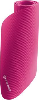 Schildkröt Fitnessmatte mit Tragegurt pink