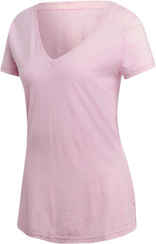 ADIDAS ID Winners T-Shirt Damen pink
