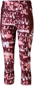 Puma Runtrain Tights Mädchen pink