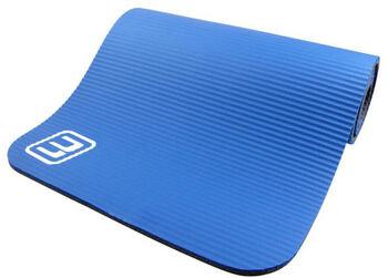 ENERGETICS Gymnastikmatte blau