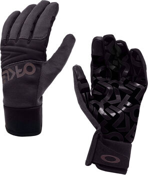 Oakley Factory Park Glove Snowboardhandschuhe Herren schwarz