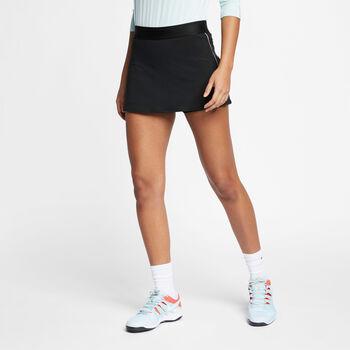 Nike Nkct DrSkirt Str Damen schwarz