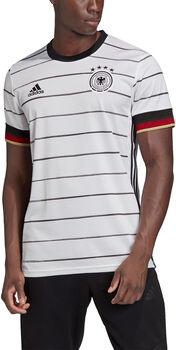 adidas DFB T-Shirt Herren weiß
