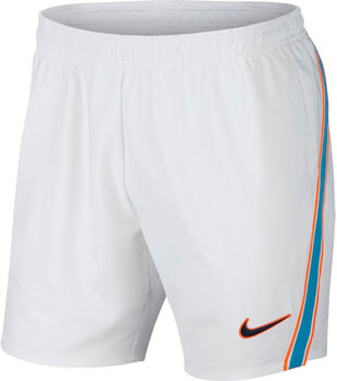 Nike Rafa M Nkct Flx Ace Tennishort Herren weiß
